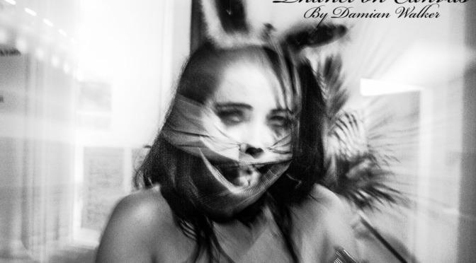 Scary Rabbit at Morgans 06.06.2015