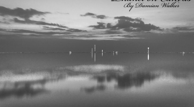 Night Reflections 12.06.2015