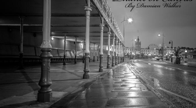The Promenade 14.07.2015