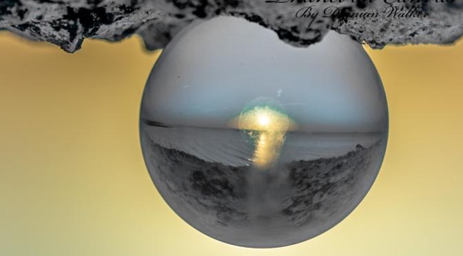 Glass Ball, Ladybirds and Juggler 04.06.2015
