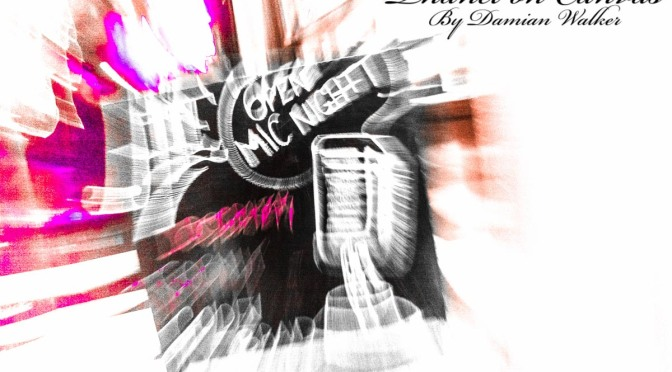 Penny Lanes Open Mic 09.06.2015