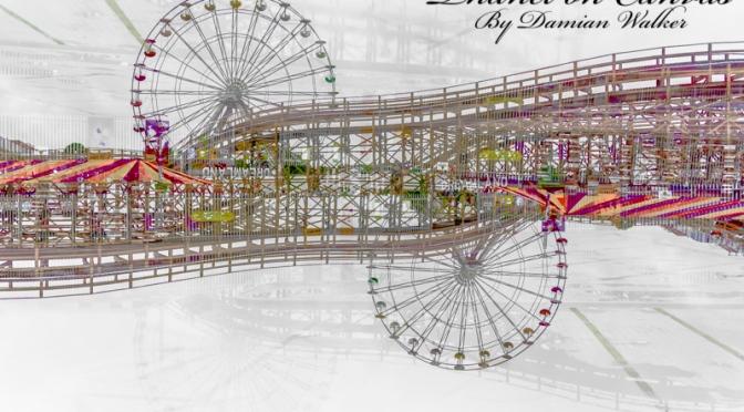 Dreamland Doubles 25.08.2015